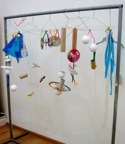 Poranki ze sztuką, 8-12.10.2012, Fundacja RUND
